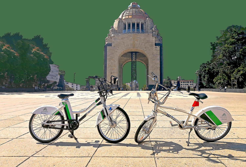 SmartBike_Mexico